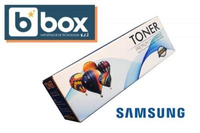 Toner alternativo Samsung - Repuestos para impresoras Samsung en Argentina