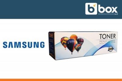 Toner alternativo Samsung excelente calidad