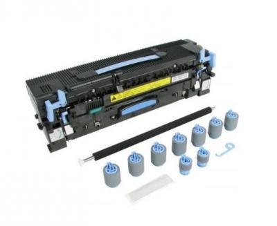 Kit De Mantenimiento Compatible P/ Fusor Hp P4014, P4015,  P4515 - (cb389a) - 220v
