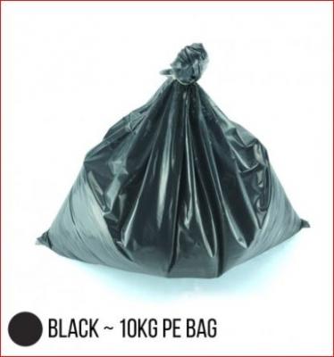 Bag Carga Toner Compatible Polvo P/ Hp Color Chemical  - Negro - (bag X 10 X Kg)
