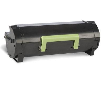 Toner Alternativo P/ Lex Mx310, Mx410,  Mx511, Mx611 * 604h * (60f4h00) - (10k)