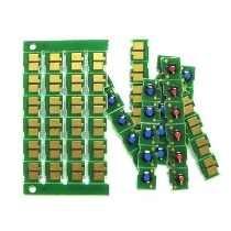 * Chip Compatible P/ Hp Uni C (u10) Cf211a, Ce261a, Ce311a, Ce321a, Ce401a, Ce411a, Cc531a, Cb541a - Cyan