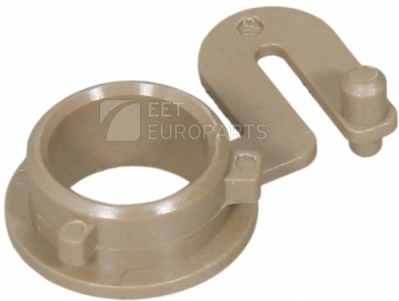 Bushing Pressure Roller Compatible P/ Hp P3015 - ()