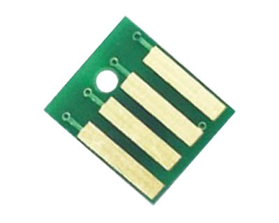 Chip Lexmark Ms310, Mx311, Ms410, Mx411, Ms510, Mx511, Ms610, Mx611- (10k) - Green