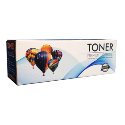 Toner Alternativo P/ Oki B6500 - (52116002) - (19k) - Cjax6