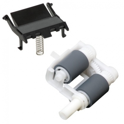 Paper Feeding Kit Compatible P/ Brother Hl-5440, 5450, 5470, 6180, Mfc-8510, 8710, Dcp-8150 - Lu9244001