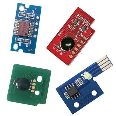 Chip Compatible P/ Ricoh Im550, Im600, P800, P801 - (418477) - (25,5k)