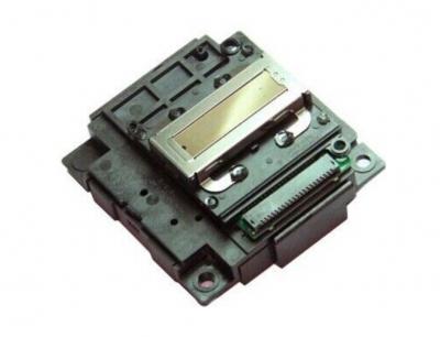 Cabezal De Impresion Epson Fa04010 P/ L110, L120, L210, L300,  L555,  Xp300, Xp400, Wf2520 Wf2521 (unidad)