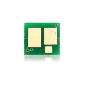 Chip Compatible P/ Hp M607, M609, M631 Mfp, M632, M633 - (25k) - (37x) - (cf237x) - Negro