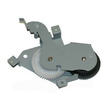 Swing Plate Compatible P/ Hp 4200, 4250, 4300, 4350, 4345 - ( Rm1-0043) - Assembly