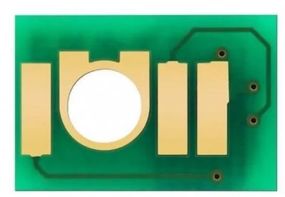 Chip Compatible P/ Ricoh Aficio Mpc 2003, Mpc 2503 - (841921) - Cyan - (9.5k) - Eur