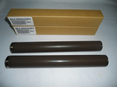 Fuser Film Compatible P/ Hp 4200, 4300 - Oem Quality - (rm1-0013-film)