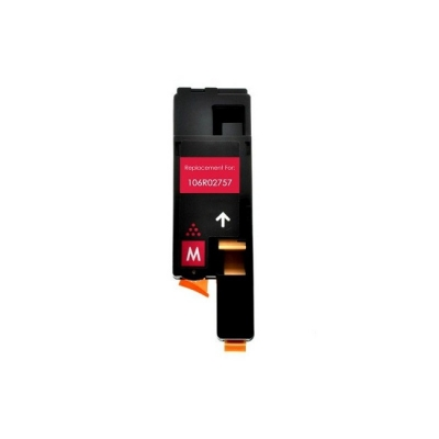Toner Alternativo P/ Xerox Phaser 6022, Wc 6027 - (106r02761) - (1k) - Magenta