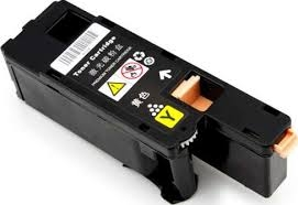 Toner Alternativo P/ Xerox Phaser 6022, Wc 6027 - (106r02762) - (1k) - Amarillo